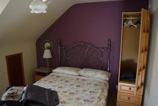 White Park Bed & Breakfast : Bedroom