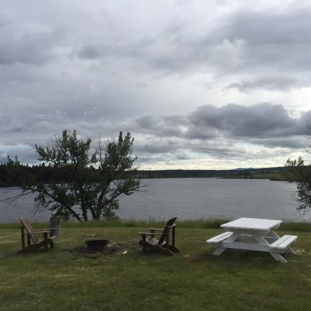 Salmon Lake Resort: photo0.jpg