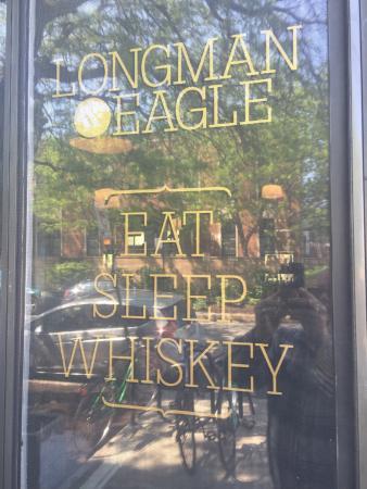 Longman & Eagle : photo1.jpg