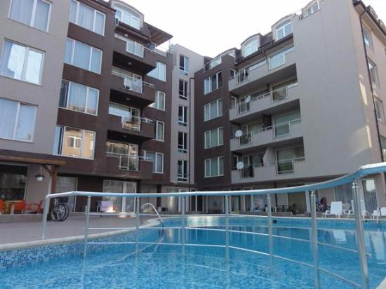 Photo of Stella Polaris Holiday Complex Burgas