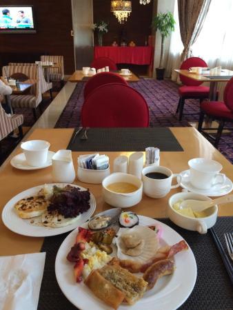 Wenjin Hotel: photo0.jpg