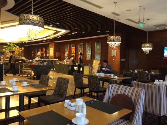 Wenjin Hotel: photo1.jpg