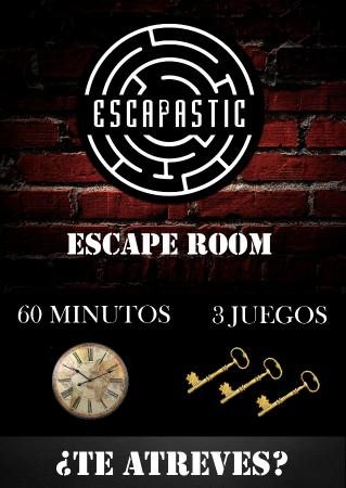 Room Escape Vendrell