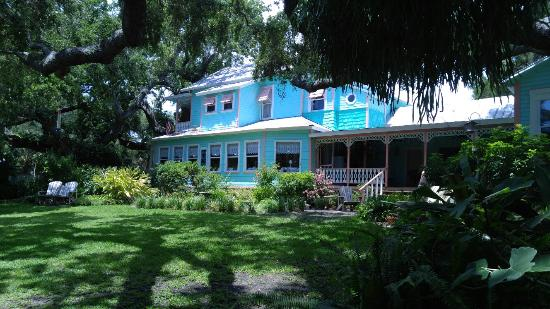 Cedar Key Bed and Breakfast: 0610161409_large.jpg