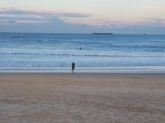 Novotel Newcastle Beach: 20160611_163904_large.jpg