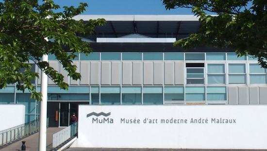 Musée des Beaux-Arts André Malraux : muzeum