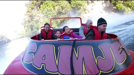 CAMJET Boat Tours Cambridge: Camjet May 2016