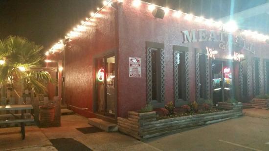 The Meatball Cafe