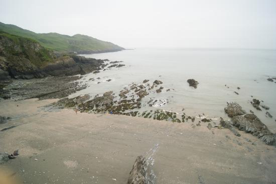 Mortehoe Photo