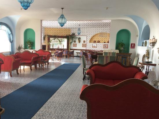 Arathena Rocks Hotel foto