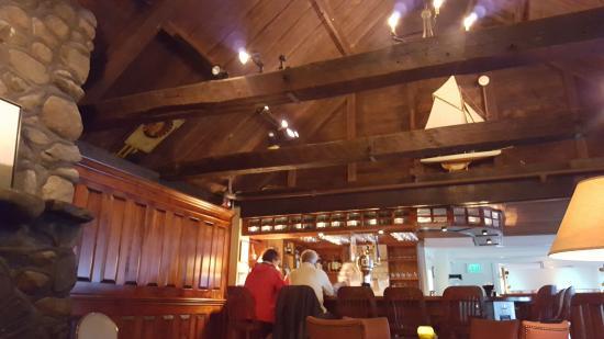 York Harbor, ME: Bar