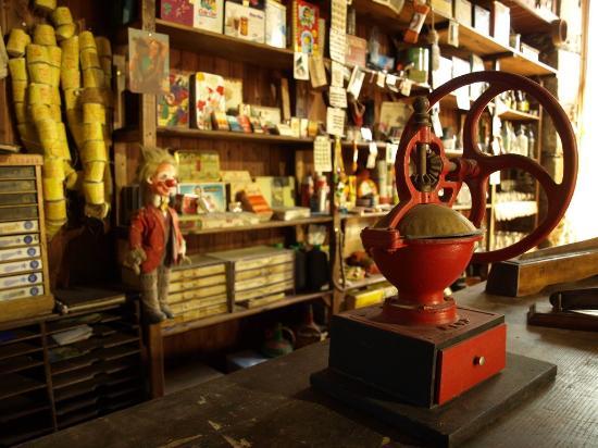 Museo Etnografico del Pan