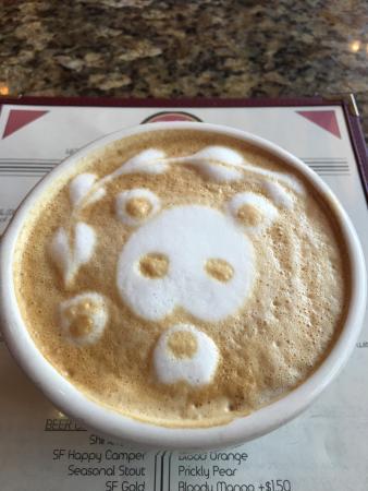 Gold Street Caffe照片