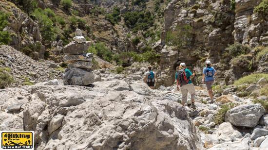 Yürüyüş ve Kamp Turları