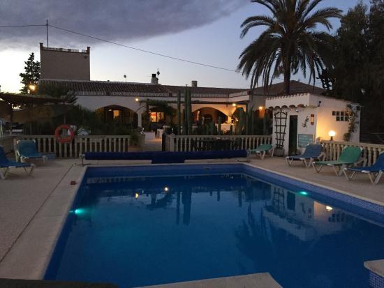 Foto de Casa Perez Country Guest House