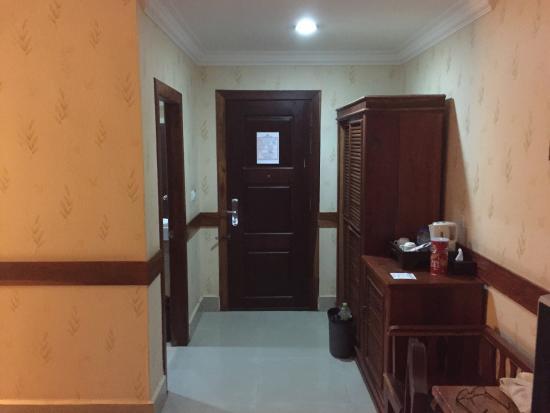 The Khemara Battambang I Hotel : photo1.jpg