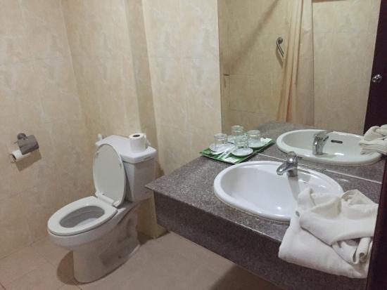 The Khemara Battambang I Hotel : photo3.jpg