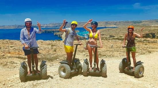 Outdoor Explorers Malta