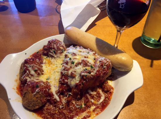 Olive Garden Hagerstown Menu Prices Restaurant Reviews Tripadvisor