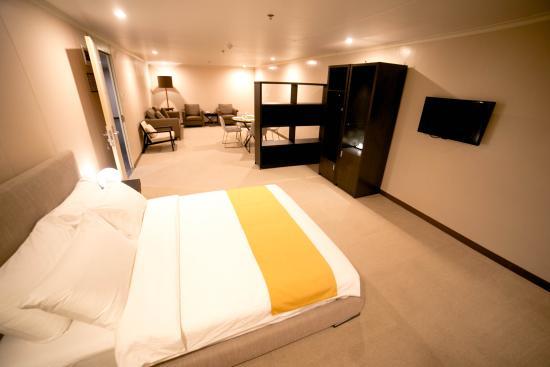 The Hotel At Green Sun 마카티 호텔 리뷰 가격 비교