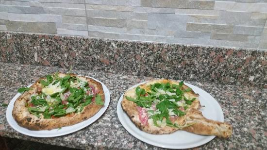 Pizzeria da Totonn