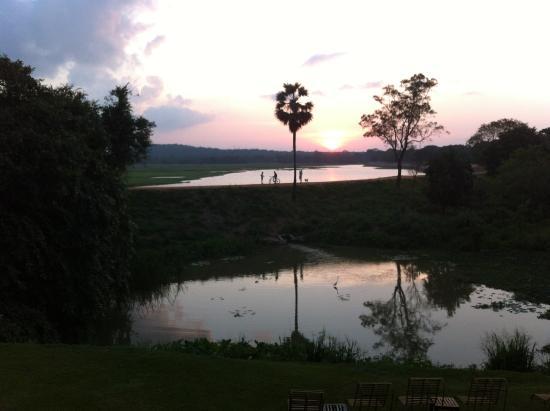 Sorowwa Resort & Spa: panorama
