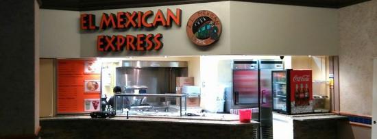 El Mexican Express