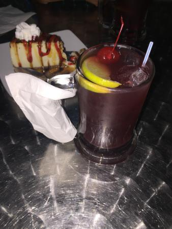 The Black Steakhouse & Sport Bar