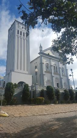 Igreja de Sao Pedro e Sao Paulo