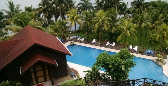 Hotel Villa Caribe: _20160608_201938_large.jpg