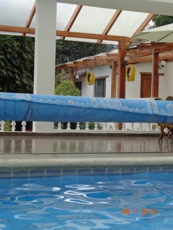 Foto de San Andres Lodge & Spa