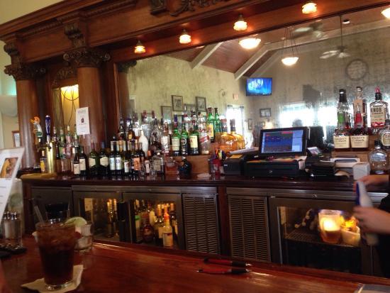 Hagen's Club House Restaurant : photo0.jpg