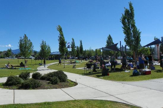 Don Jones Memorial Park Photo
