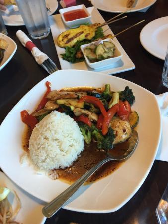 Best Thai Food In Tecumseh Ontario
