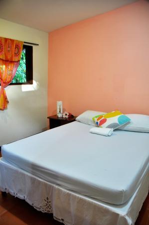 Hostel Esperanza: private room