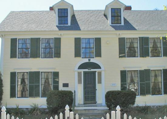 Gorham Bed and Breakfasts