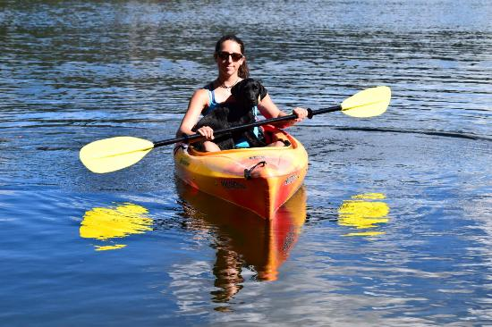 McCall, ID: Kayaks, Canoes, and Paddleboards!