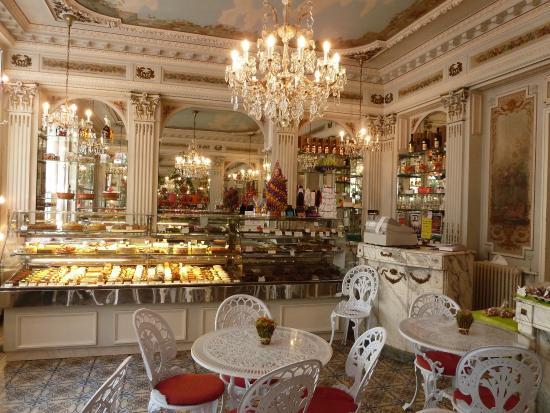 Confiserie Reine Mathilde, Bayeux - Restaurant Bewertungen ...