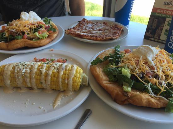 Far View Terrace Restaurant: photo1.jpg