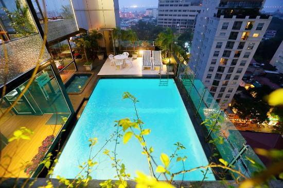 La Casa Hanoi Hotel