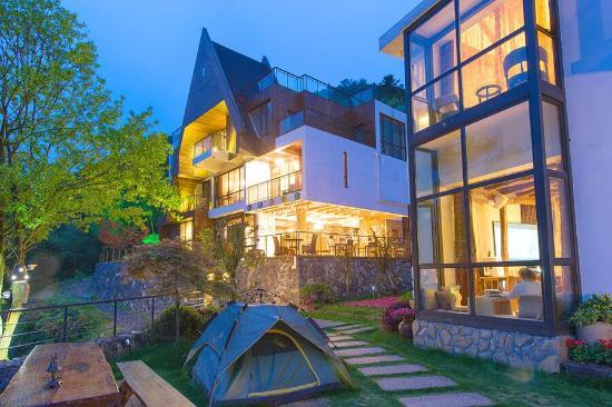 Unique Resort Moganshan Hotel
