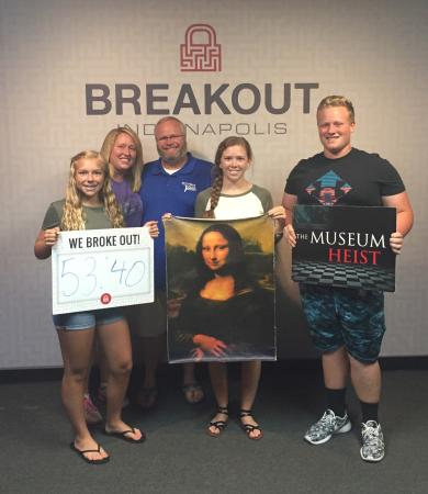 Breakout Games - Greenwood - Indianapolis, IN - Yelp