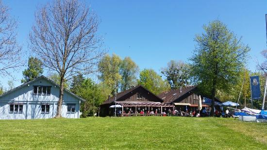 Hafenrestaurant Lindau-Zech, TSG