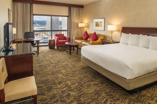 Doubletree Hotels Portland - Lloyd Center