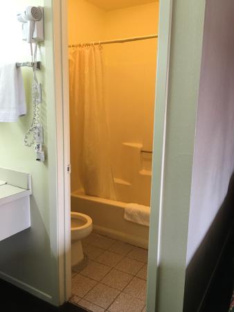 Ranger, TX : bath