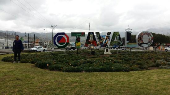 Peguche, Ecuador: 20160529_115349_large.jpg