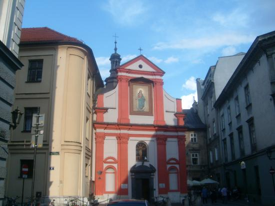 St. John the Baptist and St. John the Evangelist Church