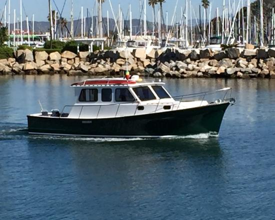 Tide Chaser Yacht Charters