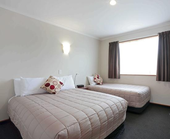 Photo of Admiral Court Motel & Apartments Invercargill