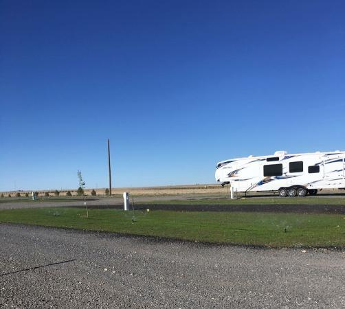 COYOTE KEETH RV PARK - Updated 2019 Campground Reviews